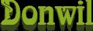 donwil logo